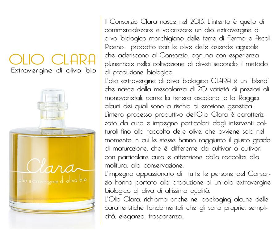 Consorzio Olio Clara