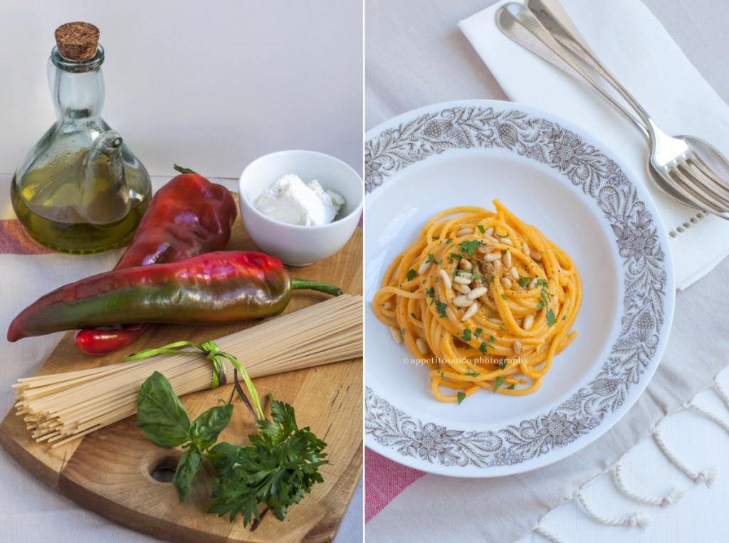 bis cornetti pasta